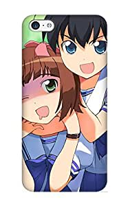 Ujkndh-2318-cvxbbzn Exultantor Anime Idolm Ster Feeling Iphone 5c On Your Style Birthday Gift Cover Case