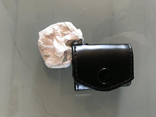 NYPD MINI SHIELD UNIVERSAL SNAP ID (Mini Badge Holder)