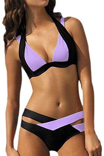 sexy-womens-white-black-criss-cross-bandage-push-up-bikini-set-swimsuit-puple-blacksus0-2-charming