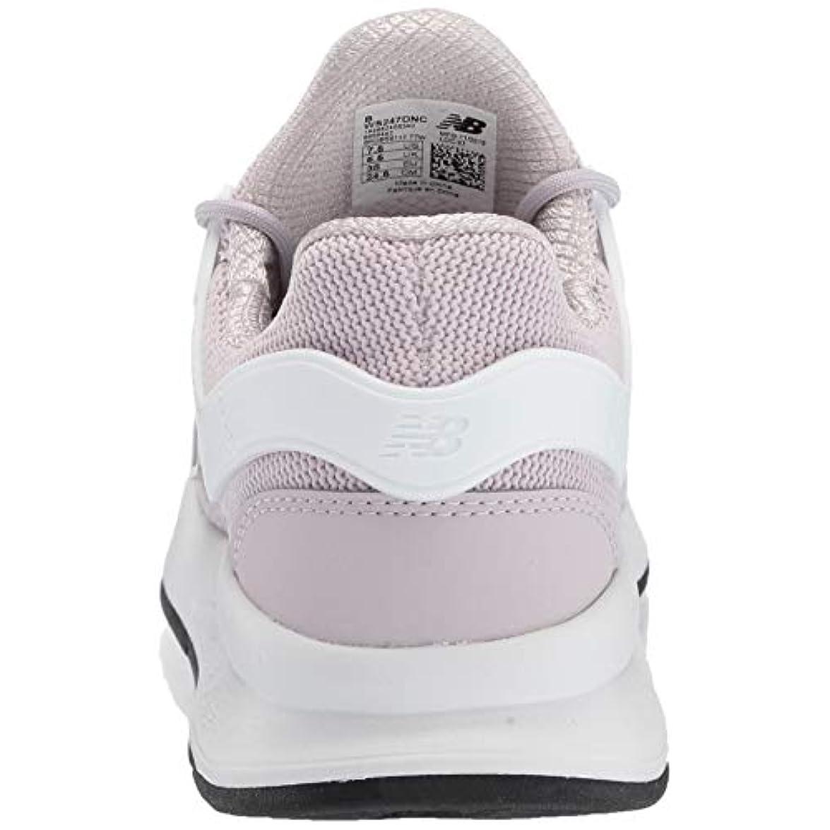 New Balancews247ue - 247v2 Donna Viola light Cashmere white 36 Eu