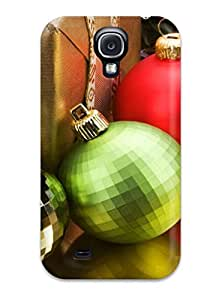 Agor F. Family's Shop 5465388K19173041 Hot Christmas Beautiful Tpu Case Cover Compatible With Galaxy S4