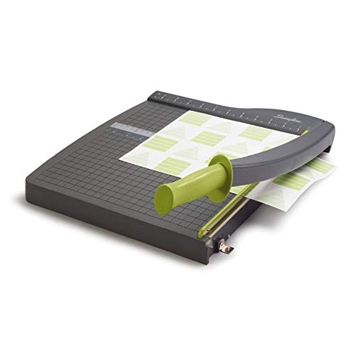 Large Product Image of Swingline Paper Trimmer/Cutter, Guillotine, 12