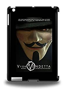 Ipad High Quality Tpu 3D PC Case American V For Vendetta Action Drama Sci Fi Thriller 3D PC Case Cover For Ipad Air ( Custom Picture iPhone 6, iPhone 6 PLUS, iPhone 5, iPhone 5S, iPhone 5C, iPhone 4, iPhone 4S,Galaxy S6,Galaxy S5,Galaxy S4,Galaxy S3,Note 3,iPad Mini-Mini 2,iPad Air )
