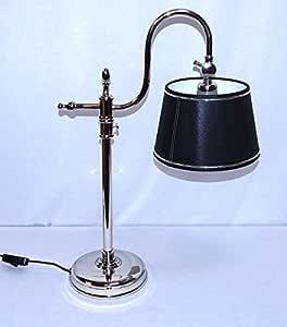 Diseño de Art Deco lámpara de escritorio, lámpara de mesa en la ...