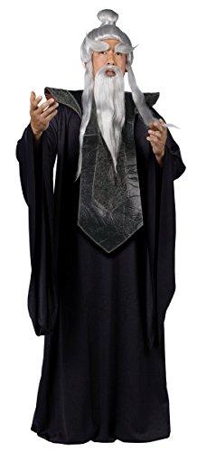 Kung Fu Master Adult Costumes (Sensei Master Adult Costume - Standard)