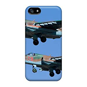 QJZ3246ewWq Anti-scratch Case Cover Garshop Protective Two Fighter Case For Iphone 5/5s
