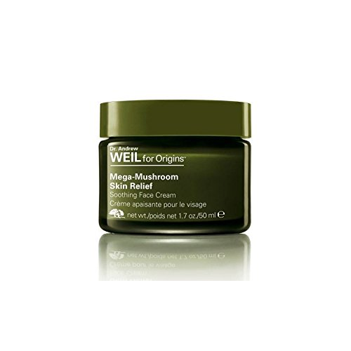 Dr Weil Mega Mushroom Face Cream - 7