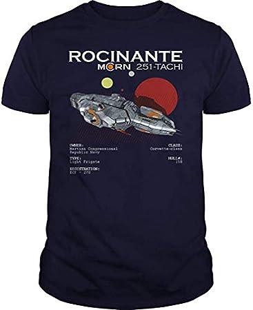 The Expanse Rocinante Ship Camiseta
