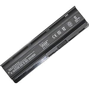 Futurebatt Replacement Long Life Notebook Laptop Battery for HP MU06 MU09 SPARE 593554-001 593553-001