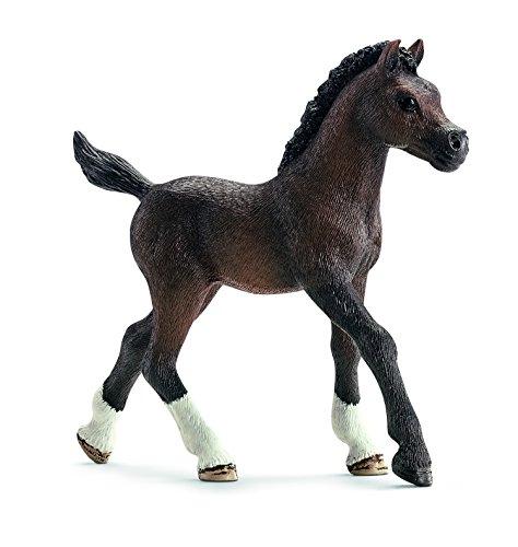 Schleich Arabian Foal Toy (Foal Toy)