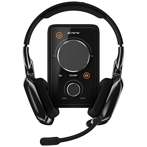 Apple 505 (ASTRO Gaming A30 Audio System (Black))