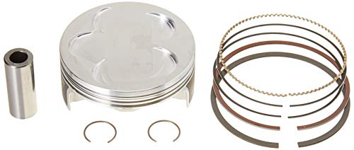 Wiseco 4835M09500 95.00mm 13:1 Compression Dished ATV Piston - Wiseco Forged Pistons
