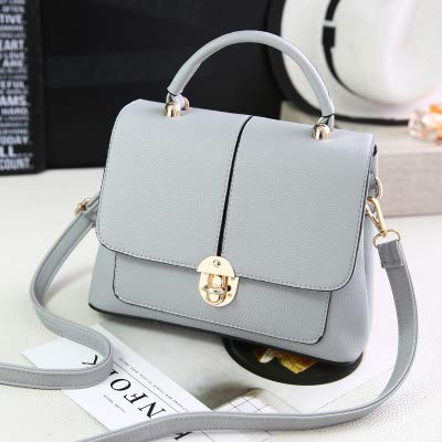 ZHANGJIA ZHANGJIA Sac Fashion Sac Fashion gray wSwvqzOR