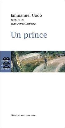 Un prince par Godo