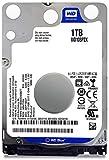 Western Digital Blue 1 TB SATA 2.5-Inch Hard Drive
