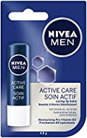 NIVEA MEN Active Lip Care 4.8g