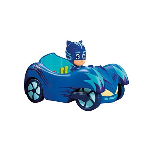 Pj Masks Veículos Série 2 Felinomóvel - DTC
