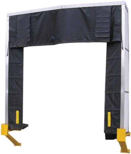 - Vestil D-750-18 Dock Shelter, 132