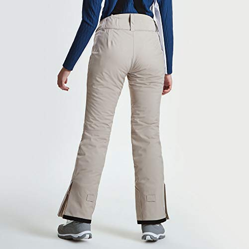 And Dare Mujer Insulated Esquí Ski Breathable In 2b Waterproof Pantalones Pants De Macchiato Figure Ii wHO0SnXHx