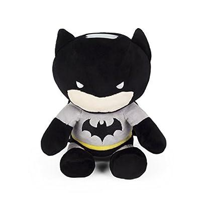 FAB Starpoint DC Comics Batman Black Plush Coin Money Bank: Toys & Games