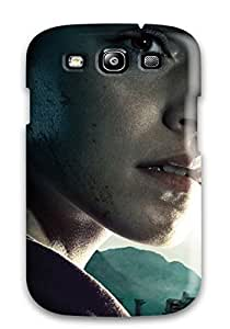 [gLN-639nEzQSbkT]premium Phone Case For Galaxy S3/ Hp7 Movie 2 Emma Watson And The Harry Potter Deathly Hallows Part People Movie Tpu Case Cover