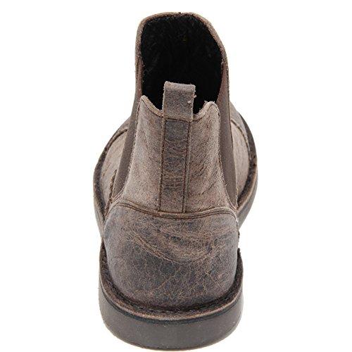 amp;g Dolce Beatles Shoe Boots amp;gabbana Bimbo Bimba Marrone Scarpa 68479 Polacchino D BdwqAS7B