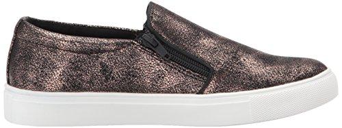 Rapport Dames Arlie Sneaker Brons