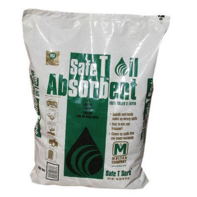 MOL7941PL - All-Purpose Clay Absorbent