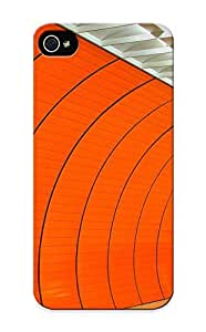 Case Provided For Iphone 5/5s Protector Case Munchen Marienplatz Station Phone Cover With Appearance