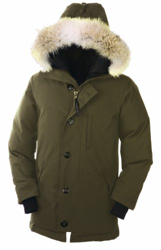Canada Goose mens online authentic - Canada Goose Men's The Chateau Jacket in the UAE. See prices ...