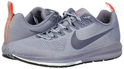 Para Mujer Nike Entrenamiento 21 Zapatillas Structure Shield dark Sky thu Blue Damen Zoom De Blue Multicolor Air thunder wqvwRzBF
