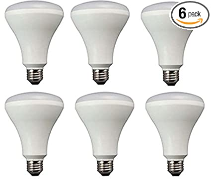 Tcp recessed kitchen led light bulbs 65w equivalent non dimmable tcp recessed kitchen led light bulbs 65w equivalent non dimmable soft white aloadofball Image collections