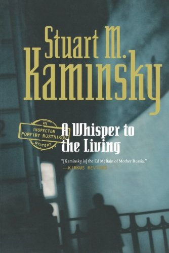Whisper to the Living (Inspector Rostnikov)