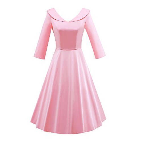 60s Gown - 7