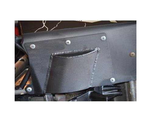 Drive Belt Guard (Van Amburg Enterprises Inc Belt Drive Guard 44-15970)