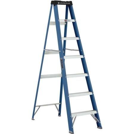 Ladder Brace - 6