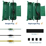 Restmo Extension Cord Safety Cover, IP44 Waterproof