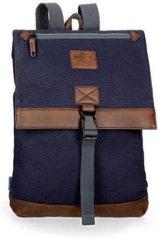 Pepe Jeans Oreglay Rucksack, blau (Blau) - 7362261