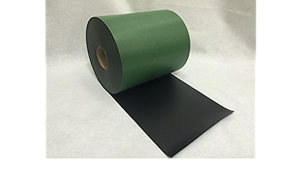 Amazon Com Roof Flashing Neoprene Sheeting 12 In X 100 Ft X 055 In Industrial Scientific