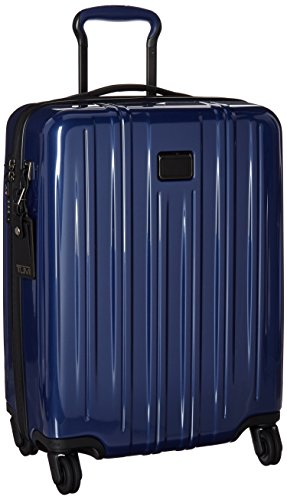 Tumi V3 International Carry-on, Pacific Blue