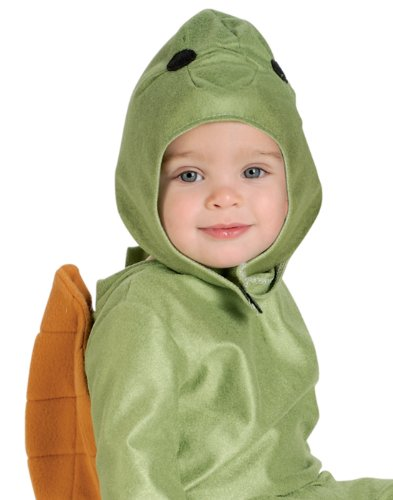 Cute Baby Turtle Costumes (Turtle Baby Infant Costume - Baby 12-24)