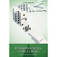 Economia em Uma Única Lição