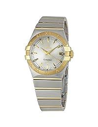 Omega Constellation Ladies Watch 123.20.35.60.02.002