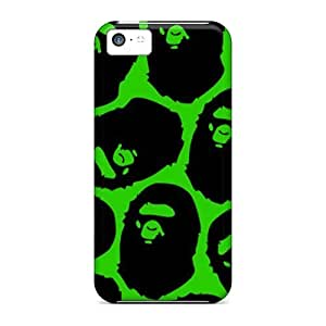 pragmatic Hard For HTC One M7 Phone Case Cover (mMZ442sYWs) Allow Personal Design Trendy Bape Image