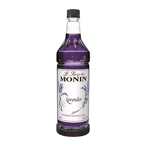 - Great For Flavoring Shakes, Cocktails, Soda, And Lemonade - 1 Liter Bottle ()