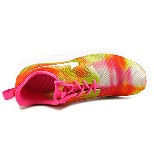 pow white Nike Basses Jr 601 705486 Mixte Rosherun GS Flight pink Enfant Baskets Weight TvUUSnWr
