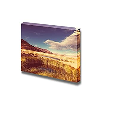 Canvas Prints Wall Art - Landscapes in Northern Argentina - 24