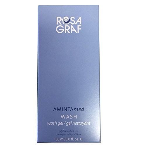 Rosa Graf AmintaMed Wash 5 oz