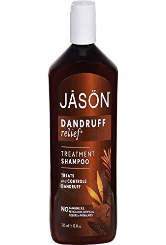 Jason Dandruff Relief Treatment