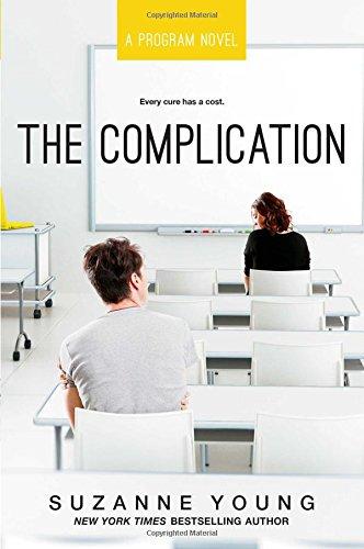 [R.E.A.D] The Complication (Program)<br />EPUB